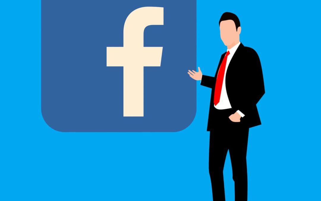 Facebook restauracja