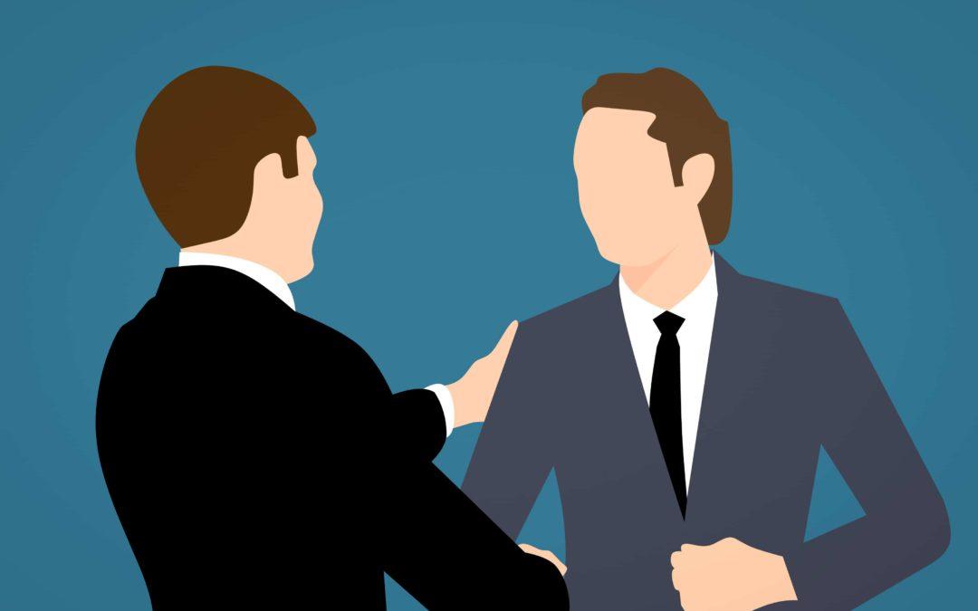 Negocjacje biznesowe z Muzułmaninem – część 2