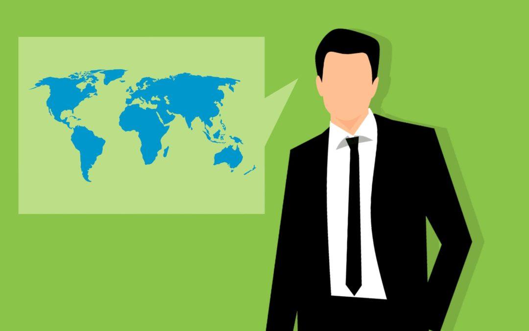 Negocjacje biznesowe z Muzułmaninem – część 1
